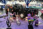 53rd O'Reilly Auto Parts Houston AutoRama Nov. 23-25, 201261