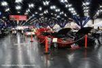 53rd O'Reilly Auto Parts Houston AutoRama Nov. 23-25, 201264