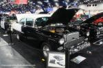 53rd O'Reilly Auto Parts Houston AutoRama Nov. 23-25, 201265