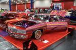 53rd O'Reilly Auto Parts Houston AutoRama Nov. 23-25, 201275