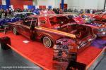 53rd O'Reilly Auto Parts Houston AutoRama Nov. 23-25, 201276