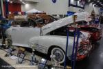 53rd O'Reilly Auto Parts Houston AutoRama Nov. 23-25, 20128
