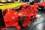 53rd O'Reilly Auto Parts Houston AutoRama Nov. 23-25, 201214