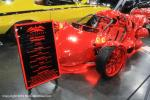 53rd O'Reilly Auto Parts Houston AutoRama Nov. 23-25, 201215