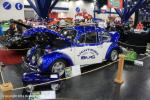 53rd O'Reilly Auto Parts Houston AutoRama Nov. 23-25, 201222