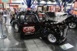 53rd O'Reilly Auto Parts Houston AutoRama Nov. 23-25, 201229