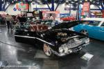 53rd O'Reilly Auto Parts Houston AutoRama Nov. 23-25, 201231