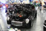 53rd O'Reilly Auto Parts Houston AutoRama Nov. 23-25, 201232