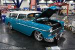 53rd O'Reilly Auto Parts Houston AutoRama Nov. 23-25, 201233