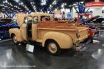 53rd O'Reilly Auto Parts Houston AutoRama Nov. 23-25, 201237