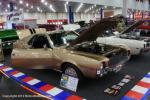 53rd O'Reilly Auto Parts Houston AutoRama Nov. 23-25, 201239