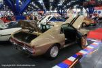 53rd O'Reilly Auto Parts Houston AutoRama Nov. 23-25, 201240
