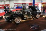 53rd O'Reilly Auto Parts Houston AutoRama Nov. 23-25, 201241