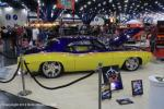 53rd O'Reilly Auto Parts Houston AutoRama Nov. 23-25, 201250