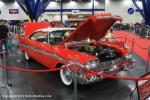 53rd O'Reilly Auto Parts Houston AutoRama Nov. 23-25, 201252