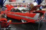 53rd O'Reilly Auto Parts Houston AutoRama Nov. 23-25, 201256