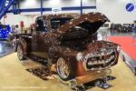 53rd O'Reilly Auto Parts Houston AutoRama Nov. 23-25, 201258