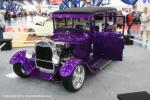 53rd O'Reilly Auto Parts Houston AutoRama Nov. 23-25, 201259