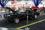 53rd O'Reilly Auto Parts Houston AutoRama Nov. 23-25, 201261