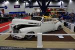 53rd O'Reilly Auto Parts Houston AutoRama Nov. 23-25, 201262