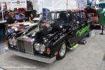 53rd O'Reilly Auto Parts Houston AutoRama Nov. 23-25, 201274