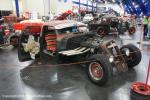 53rd O'Reilly Auto Parts Houston AutoRama Nov. 23-25, 20125