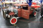 53rd O'Reilly Auto Parts Houston AutoRama Nov. 23-25, 20129