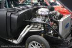 53rd O'Reilly Auto Parts Houston AutoRama Nov. 23-25, 201218