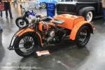 53rd O'Reilly Auto Parts Houston AutoRama Nov. 23-25, 201225