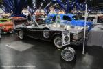 53rd O'Reilly Auto Parts Houston AutoRama Nov. 23-25, 201228