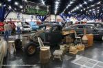 53rd O'Reilly Auto Parts Houston AutoRama Nov. 23-25, 201245