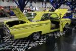 53rd O'Reilly Auto Parts Houston AutoRama Nov. 23-25, 201248