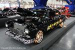 53rd O'Reilly Auto Parts Houston AutoRama Nov. 23-25, 201257
