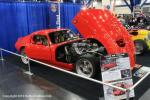 53rd O'Reilly Auto Parts Houston AutoRama Nov. 23-25, 201260