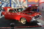53rd O'Reilly Auto Parts Houston AutoRama Nov. 23-25, 201265