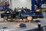 53rd O'Reilly Auto Parts Houston AutoRama Nov. 23-25, 201274