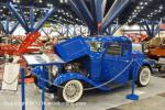 53rd O'Reilly Auto Parts Houston AutoRama Nov. 23-25, 20122