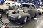 53rd O'Reilly Auto Parts Houston AutoRama Nov. 23-25, 20126