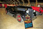 53rdAnnual Los Angeles Roadsters Show18