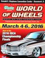 54th Annual Chicago World of Wheels0