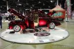 54th Annual Chicago World of Wheels9