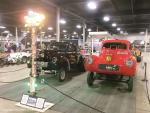 54th Annual Frank Maratta's Auto Show and Race-A-Rama 58