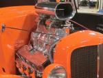54th Annual Frank Maratta's Auto Show and Race-A-Rama 66