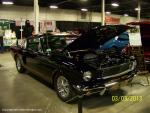54th Annual Frank Maratta's Auto Show and Race-A-Rama42