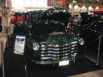 54th Annual O'Reilly Auto Parts Indianapolis World of Wheels  6