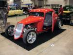 54th Annual O'Reilly Auto Parts Indianapolis World of Wheels  9
