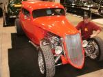 54th Annual O'Reilly Auto Parts Indianapolis World of Wheels  10