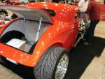 54th Annual O'Reilly Auto Parts Indianapolis World of Wheels  11
