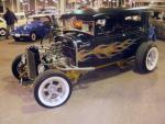 54th Annual O'Reilly Auto Parts Indianapolis World of Wheels  13