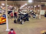 54th Annual O'Reilly Auto Parts Indianapolis World of Wheels  14
